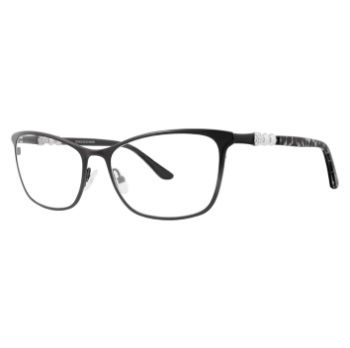Dana Buchman Snow Drop Eyeglasses
