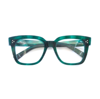 Dandys Arsenio Rough Eyeglasses