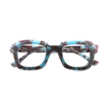 Dandys Arterio Rough Eyeglasses