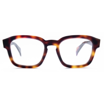 Dandys Epicuro Rough Eyeglasses