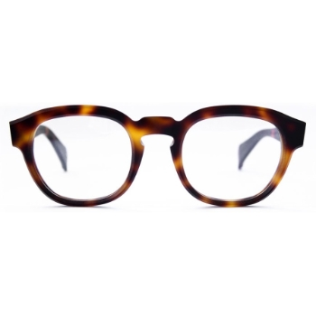 Dandys Eraclito Rough Eyeglasses