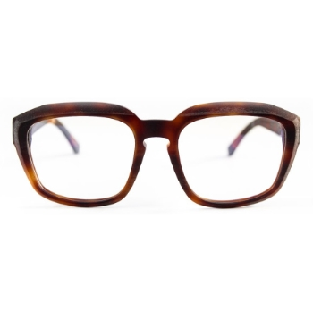 Dandys Spartaco Rough Eyeglasses