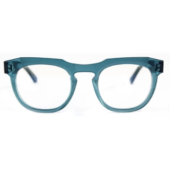 Dandys Vanesio Rough Eyeglasses