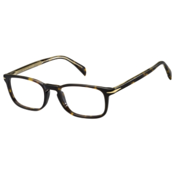 David Beckham Db 1027 Eyeglasses