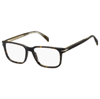 David Beckham Db 1022 Eyeglasses