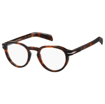David Beckham Db 7021 Eyeglasses