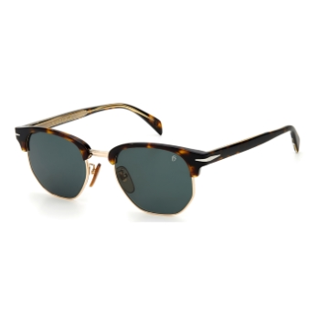 David Beckham Db 1002/S Sunglasses