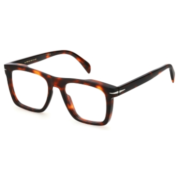 David Beckham Db 7020 Eyeglasses