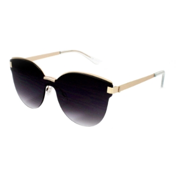 Dazed N Confused Greenwood Sunglasses