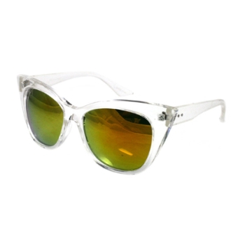 Dazed N Confused Siren Sunglasses