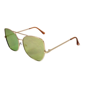Dazed N Confused Springfield Sunglasses