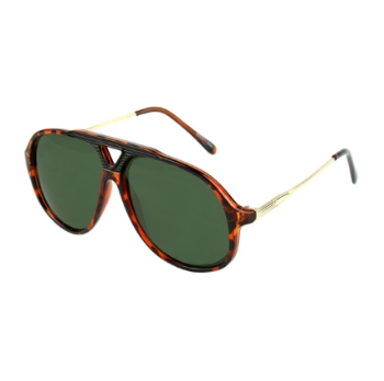 Dazed N Confused Leo Sunglasses