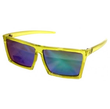 Dazed N Confused Carnival Sunglasses