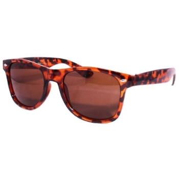 Dazed N Confused Wayfarer Sunglasses