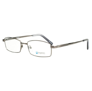 34 Degrees North 34DN-M0903 Eyeglasses