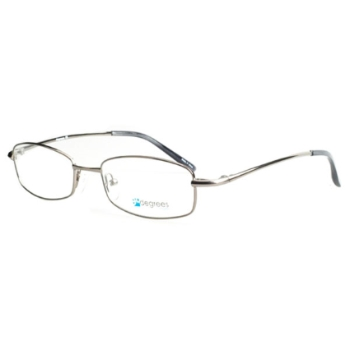 34 Degrees North 34DN-M0906 Eyeglasses
