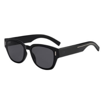 Dior Homme Dior Fraction 3 Sunglasses