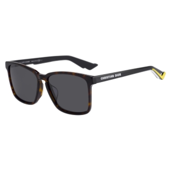 Dior Homme Diorb 24.2/F Sunglasses