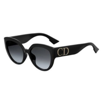 Christian Dior Ddiorf Sunglasses
