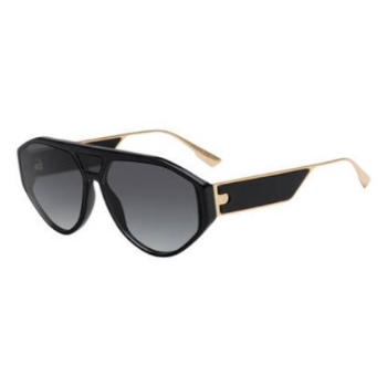 Christian Dior Dior Clan 1 Sunglasses