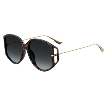 Christian Dior Diordirection-2 Sunglasses