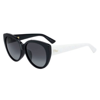Christian Dior Diorlady-1NF Sunglasses