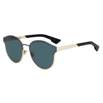 Christian Dior Diorsymmetric Sunglasses