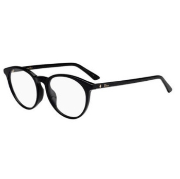 Christian Dior Montaigne 53F Eyeglasses