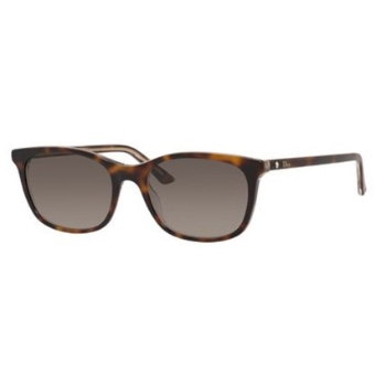 Christian Dior Montaigne-18S Sunglasses