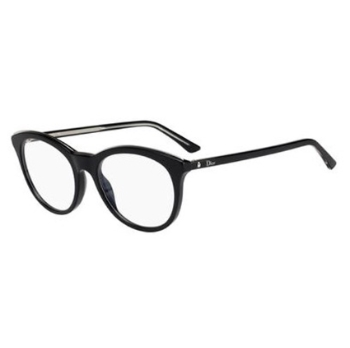 Christian Dior Montaigne-41 Eyeglasses