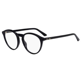 Christian Dior Montaigne-53 Eyeglasses
