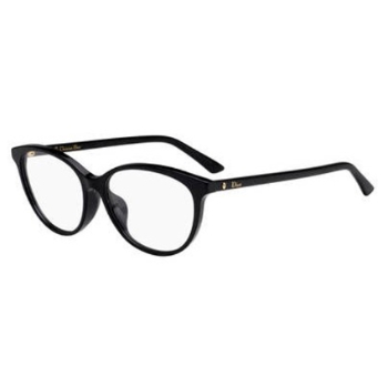 Christian Dior Montaigne-54F Eyeglasses