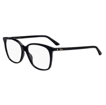 Christian Dior Montaigne-55 Eyeglasses