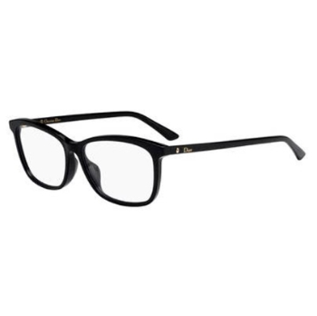 Christian Dior Montaigne-55F Eyeglasses