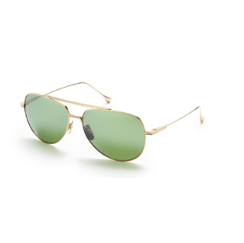 Dita Flight.004 Mirror Sunglasses