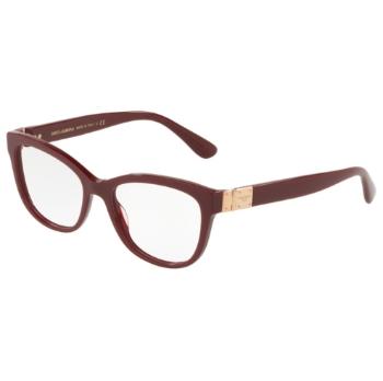 54e7ea462cd Dolce   Gabbana DG 3290 Eyeglasses