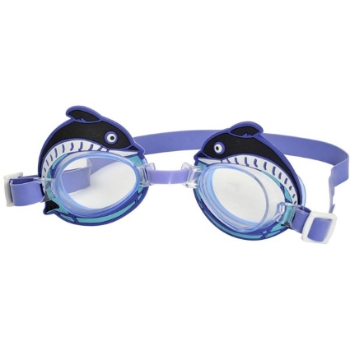 Hilco Leader Sports Dolphin Goggle - Youth (3-6 years) Goggles