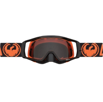 Dragon MX VENDETTA - Continued II Goggles