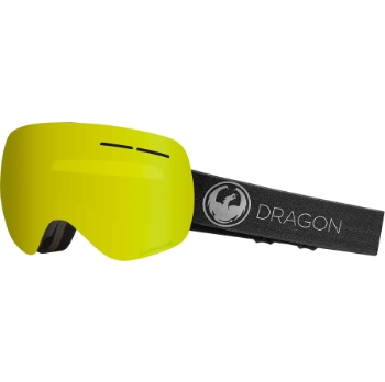 Dragon X1S LUMALENS PHOTOCHROMIC Goggles