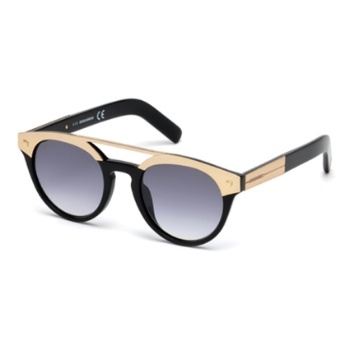 Dsquared DQ0235 ARTHUR Sunglasses