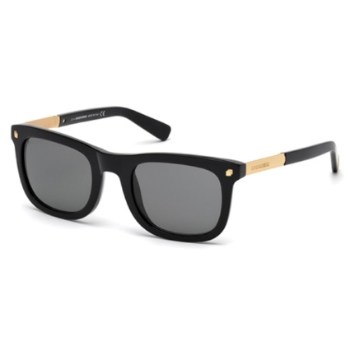 Dsquared DQ0178 RONNY Sunglasses