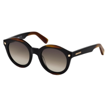 Dsquared DQ0224 CARA Sunglasses