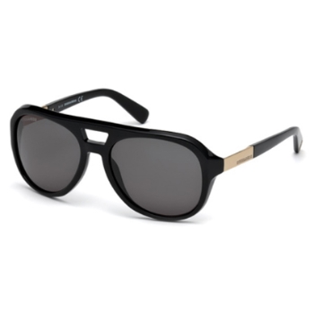 Dsquared DQ0237 ROB Sunglasses