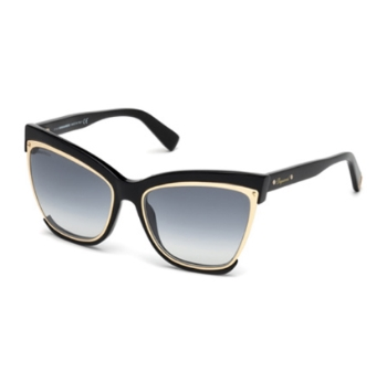 Dsquared DQ0241 AMBER Sunglasses