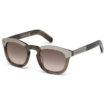 Dsquared DQ0248 SAINT Sunglasses