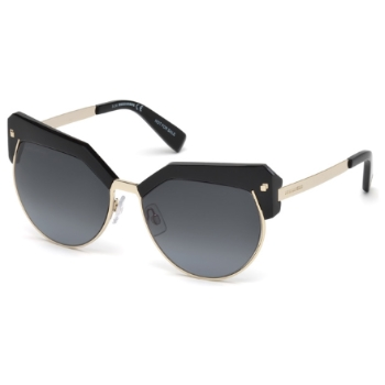 Dsquared DQ0254 KHLOA Sunglasses