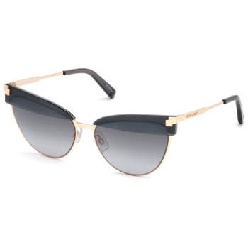 Dsquared DQ0276 Linda Sunglasses