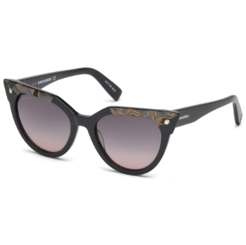 Dsquared DQ0277 Eva Sunglasses