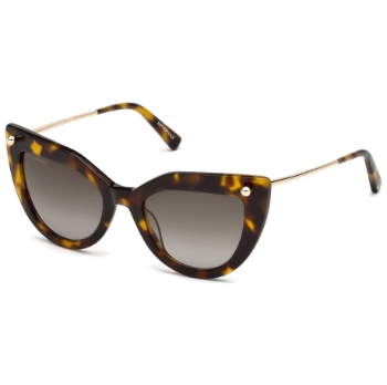 Dsquared DQ0278 Anna Sunglasses