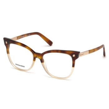Dsquared DQ5214 Eyeglasses